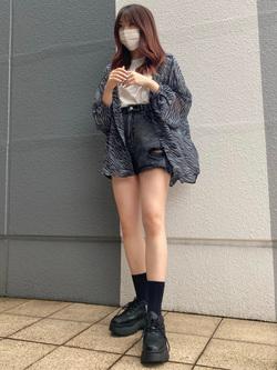 WEGO イオンモール成田店 わかちゃん