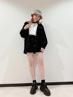WEGO アミュプラザ長崎店 ぐっち