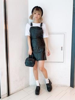 WEGO 池袋P'パルコ店 ちーちゃん