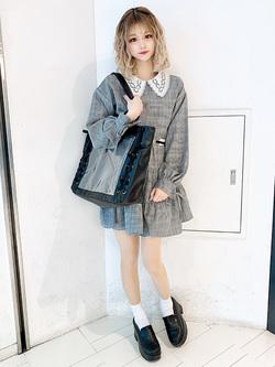 WEGO 東京ドームシティ ラクーア店 ちーちゃん