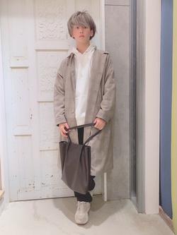 WEGO イオンモール京都桂川店 れんたろう