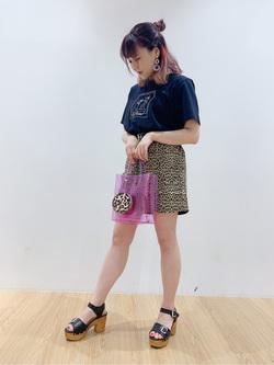 WEGO 錦糸町パルコ店 ゆい