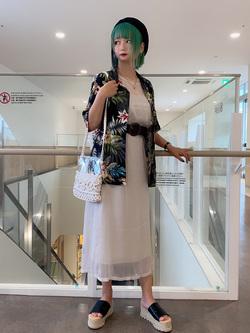 WEGO イオンモール広島府中店 アンチョ。