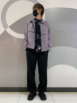 WEGO イオンモール旭川駅前店 高橋 翼