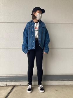 WEGO イオンモール木更津店 AYAKA