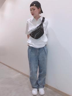 WEGO ららぽーと甲子園店 ミカ