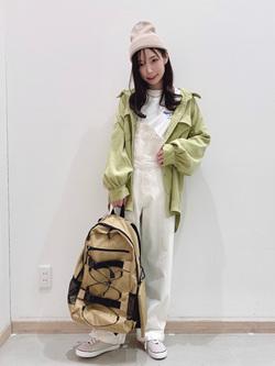 WEGO イオンモール広島府中店 えこ
