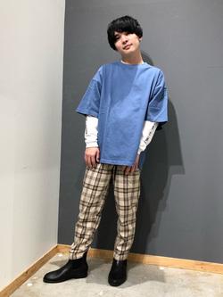 WEGO イオンモールりんくう泉南店 レオン