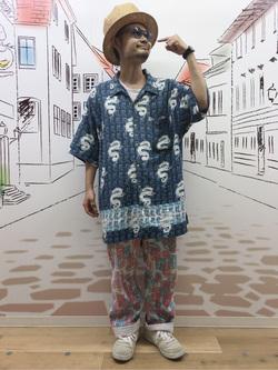 WEGO 町田ジョルナ店 SHUHEY