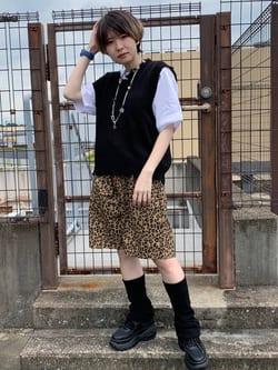 WEGO ららぽーと横浜店 miku