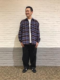 WEGO イオンモール成田店 たかし