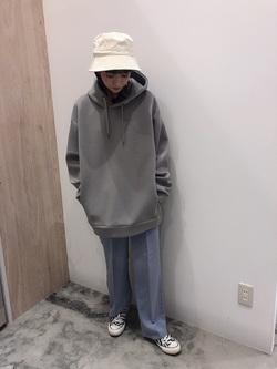 WEGO イオンモール新潟南店 シュミナ