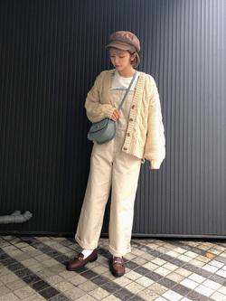WEGO 新潟店 なっこ