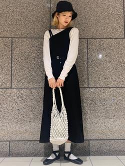 WEGO 心斎橋2号店 mana