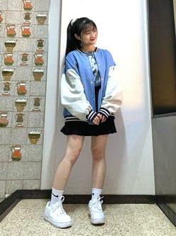 WEGO 上野店 Anne