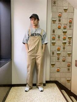 WEGO 上野店 tk