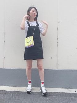 WEGO 広島店 ゆうき