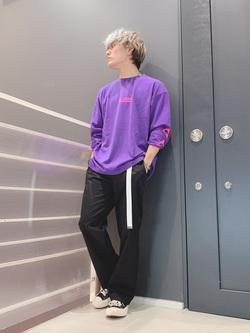 WEGO 広島店 大誠