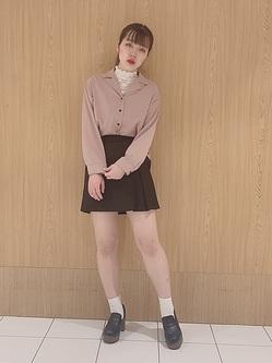 WEGO 調布パルコ店 りこ