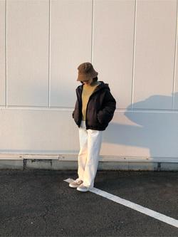 WEGO イオンモール日の出店 トモ