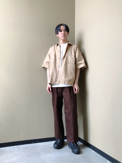 WEGO ダイバーシティ東京 プラザ店 まっちゃん