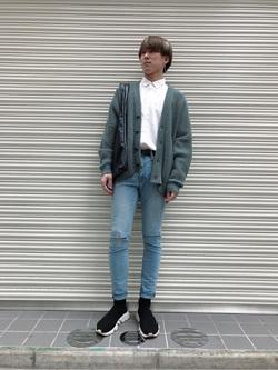 WEGO 上野店 まっちゃん