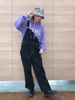 WEGO ららぽーとエキスポシティ店 sion BABY