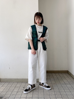 WEGO 新潟店 カナカナ