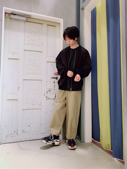 WEGO イオンモール京都桂川店 たくろ