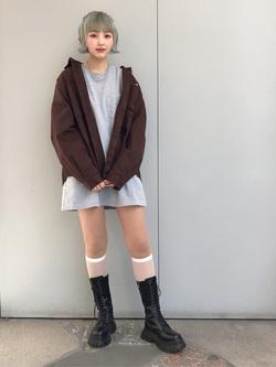 WEGO OUTLETS 軽井沢プリンスショッピングプラザ店 ちぃちゃん