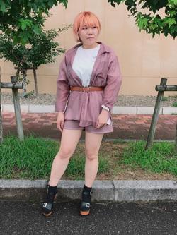WEGO モレラ岐阜店 まつぽよ