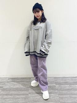 WEGO ららぽーと湘南平塚店 あも