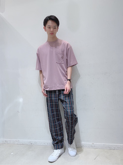 WEGO イオンモール草津店 ゆきなり