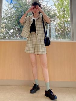 WEGO イオンモール日の出店 ISAKA