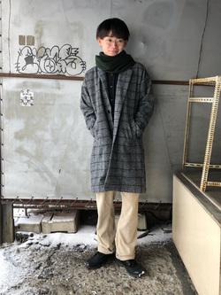 WEGO 札幌店 ますだ