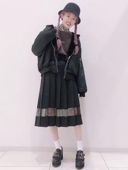 WEGO イオンモール宮崎店 いなまる