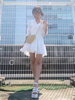 W♥C SHIBUYA109店 ななぺん