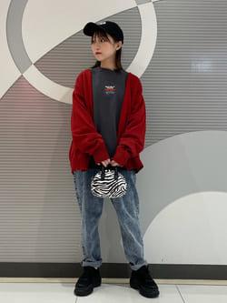 WEGO イオンモール旭川駅前店 みず