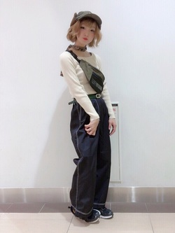WEGO ピオレ姫路店 齊藤 果穂