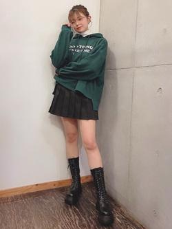 WEGO 宇都宮インターパークビレッジ店 minimu