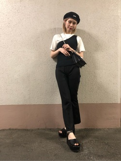 WEGO TOKYO イオンレイクタウン店 ヒビキ