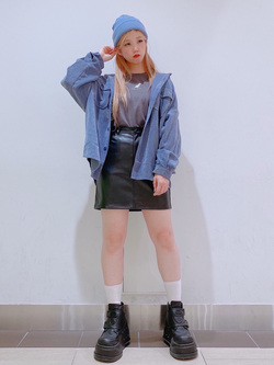 WEGO ピオレ姫路店 みむ