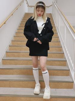 WEGO リバーサイド千秋店 きょんきょん