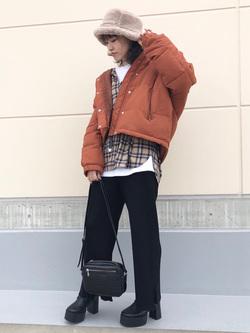 WEGO ららぽーと和泉店 ほずみき