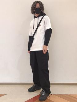 WEGO トレッサ横浜店 コタロー