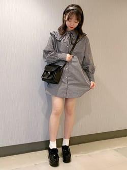 WEGO 新潟店 misaki