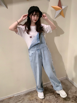 WEGO イオンモール久御山店 レイナ