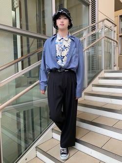 WEGO VINTAGE ららぽーと新三郷店 リク