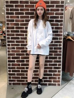 WEGO アリオ鳳店 SATSUKI