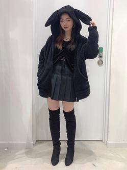 WEGO イオンモール宮崎店 Lisa